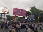 Demo Mahasiswa Berujung Pemukulan, Propam Turun Tangan