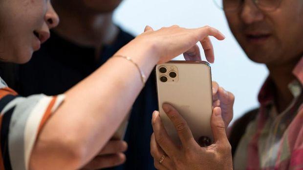 Bawa iPhone dari Luar Bebas Biaya Masuk, Tapi...