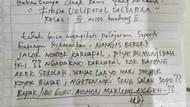 Viral, Ortu Kirim Surat ke Sekolah Agar Anaknya Bisa Nonton Karnaval