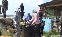 Cita-cita Lhokseumawe, 2025 Bebas Sampah