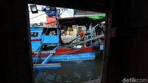 Mengintip Persiapan Nelayan Berburu Lobster