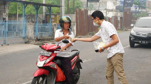 Kenapa Orang Asia Gemar Pakai Masker?