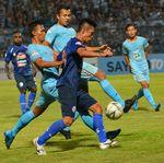 Dengan Segala Keterbatasan, Persela Sukses Kalahkan Arema FC