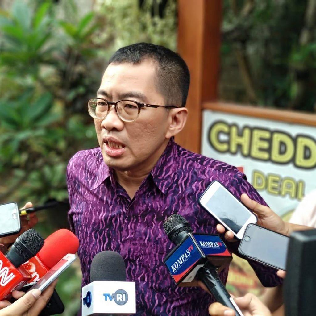 Komisi VI Dukung Erick Thohir Pecat Semua Direktur Garuda karena Harley