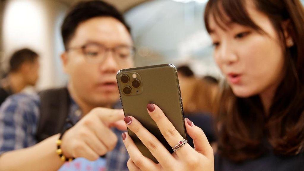 iPhone 11, iPhone 11 Pro & iPhone 11 Pro Max Segera Dijual Resmi di Indonesia