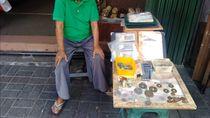 Kisah Sang Penjaga Uang Kuno