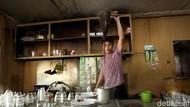 Melihat Pembuatan Kopi Tarik Aceh