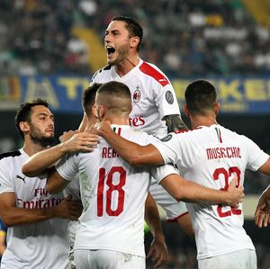 Jadwal Liga Italia Malam Ini: Milan Vs Inter