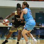 Timnas Basket Putri Tunggu Status WNI Kim Pierre-Louis