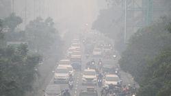 Komisioner Tinggi HAM Soroti Polusi yang Berpotensi Menewaskan Anak