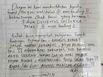 Kepsek MI di Jombang Akui Ada Surat Izin Nonton Karnaval yang Viral