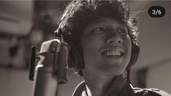 Moncer di Akting, Jefan Nathanio Jajal Dunia Musik