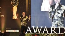 DPR RI Raih Penghargaan Indonesia Digital Initiative Awards