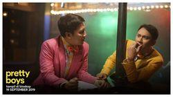 Pretty Boys: Komedi Menyegarkan dengan Drama yang Terasa Dekat