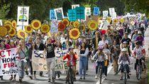 Perubahan Iklim, Uni Eropa, dan Pajak Karbon