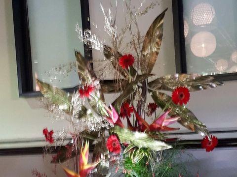 Ratusan Pencinta Bunga dari Berbagai Negara Ikut WFC Summit di Bali
