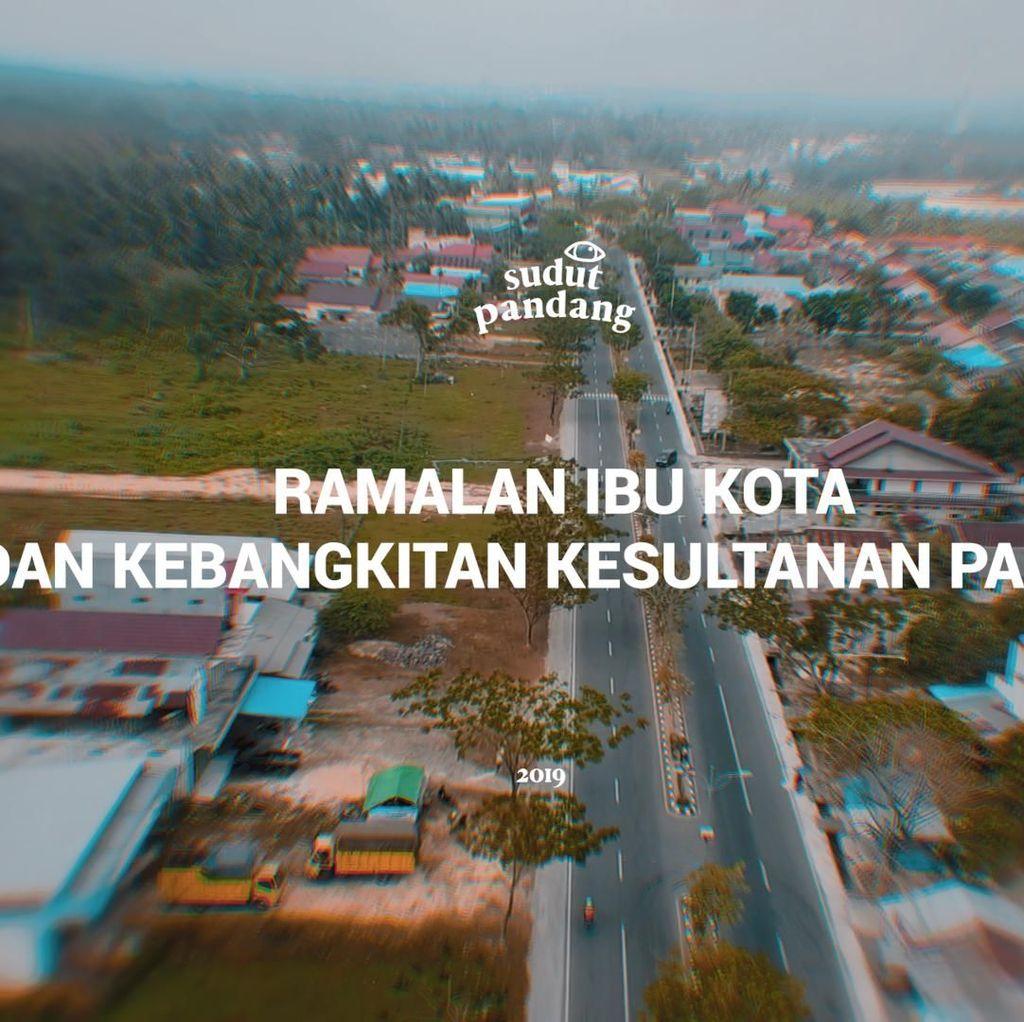 Ramalan Ibu Kota dan Kebangkitan Kesultanan Paser