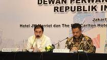 Sekjen DPD RI Dukung Pelaksanaan Tugas Anggota Periode 2019-2014