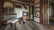 Foto: Dulu Love Hotel, Kini Ghost Hotel