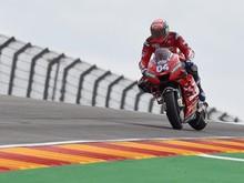 Bisa Pertahankan Dominasi di MotoGP Austria, Ducati?