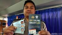 Cara Membuat dan Memperpanjang SIM Online, Tak Perlu Antre Panjang