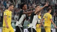 Juventus Vs Verona: Tertinggal Lebih Dulu, Bianconeri Menang 2-1