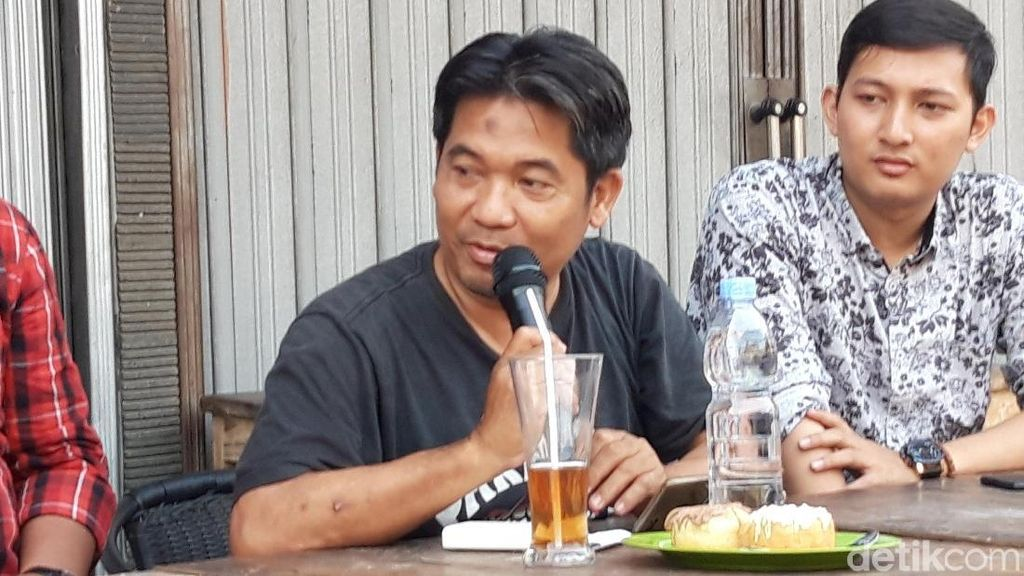 Jokowi Dinilai Tak Bisa Disebut Putera Reformasi karena Setuju UU KPK