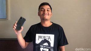 Cerita Pemuda Aceh yang Kapok Ikut Ngantre iPhone
