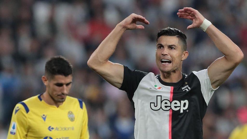 Mission Impossible Leverkusen di Kandang Juventus: Menghentikan Ronaldo