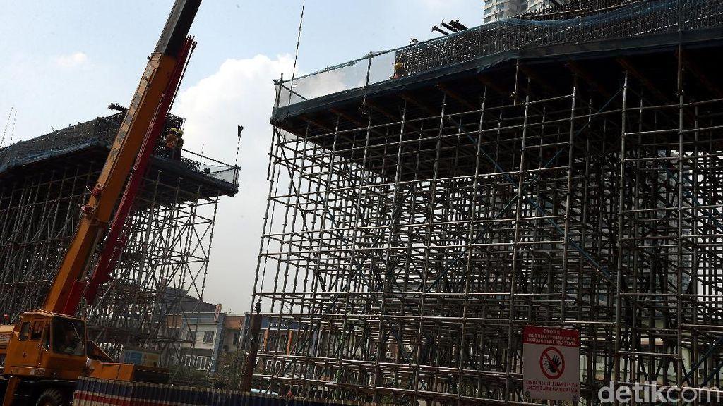 Daftar Tol yang Gagal Operasi di Akhir Periode I Jokowi