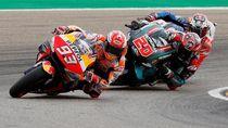 Dorna: MotoGP Harus Jalan Terus, Kalau Perlu Balapan Saat Natal
