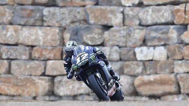 Pebalap Yamaha Berniat Kalahkan Marquez di MotoGP Jepang 2019