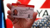 Melihat Pembuatan SIM Zaman Now yang Bisa Dipakai Belanja