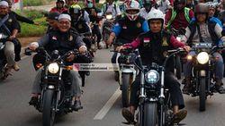 5 Filosofi Ustaz Somad Bagi Bikers yang Ingin Touring