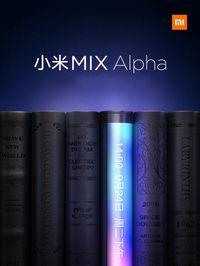 Xiaomi Mi Mix Alpha Bakal Pakai Layar Waterfall?