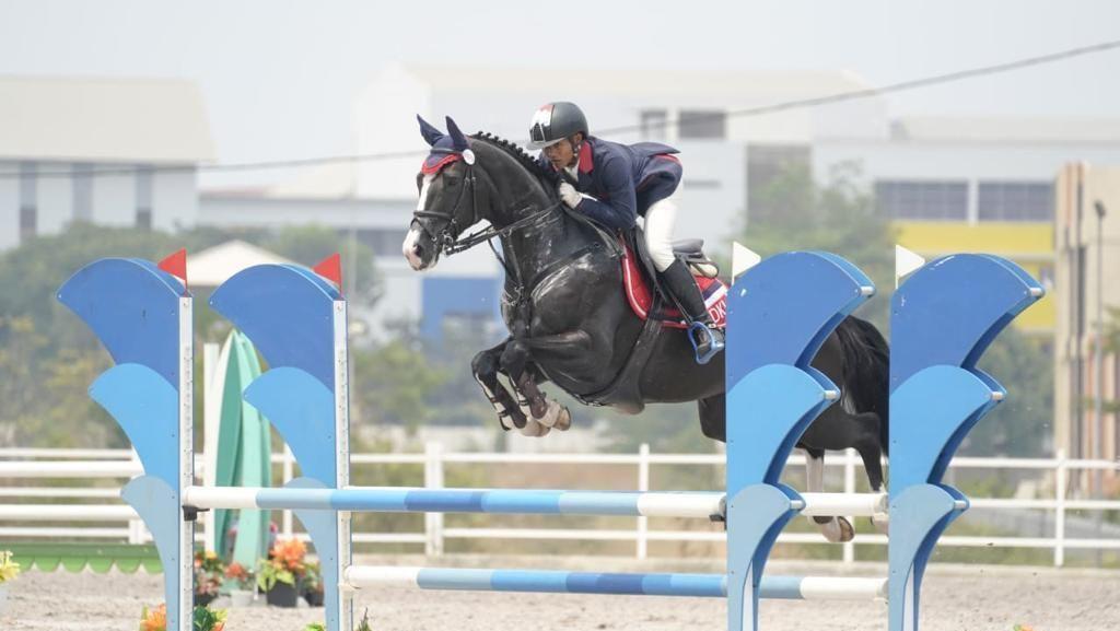 Indonesia Tuan Rumah Kejuaraan Dunia Equestrian 2021