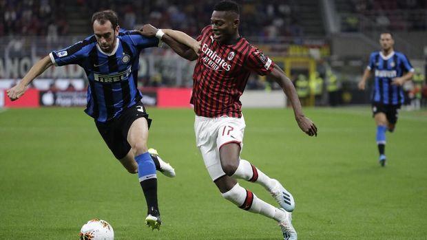 Prediksi Susunan Pemain Inter vs Milan di Liga Italia