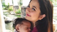 Gaya Anak Diusik, Tasya Kamila Kasih Teori Fisika Bikin Netizen Puyeng