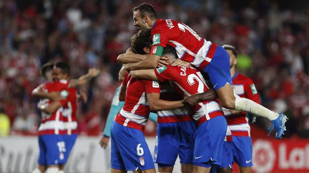 Barcelona Tak Seperti Tim Calon Juara