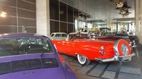 Puluhan Kendaraan Klasik nan Langka Adu Cantik di Jakarta