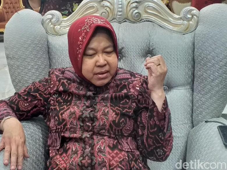 Kabarnya Dilirik Jadi Menteri Jokowi, di Mana Risma Sekarang?