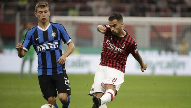 Prediksi Inter vs Milan: Ancaman dari Saudara Tiri
