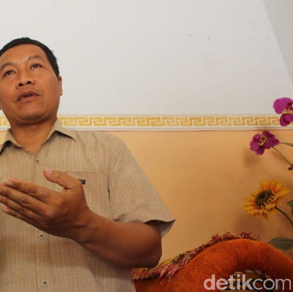 Subeki, Wali Murid di Balik Surat Izin Nonton Karnaval yang Viral