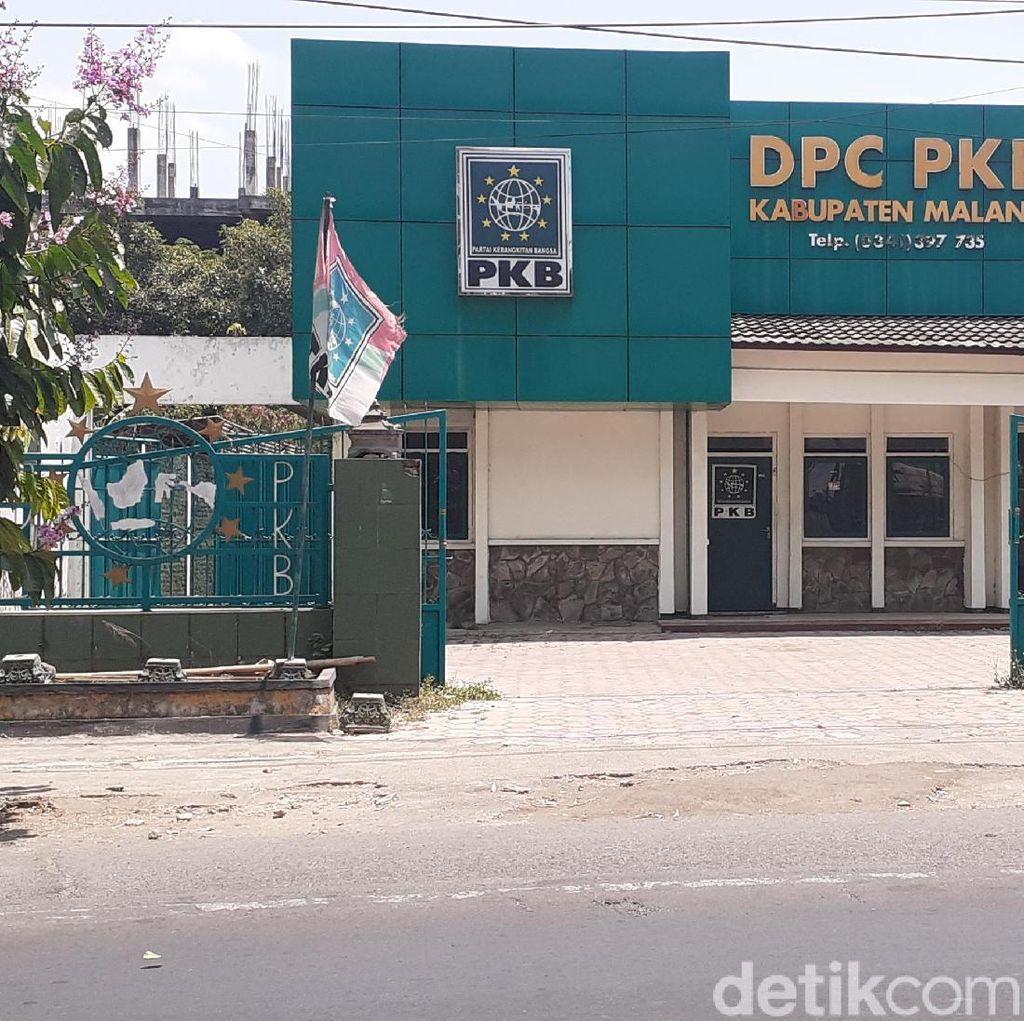 Menunggu Keputusan PKB Soal Foto Bugil Istri Siri Anggota DPRD Malang