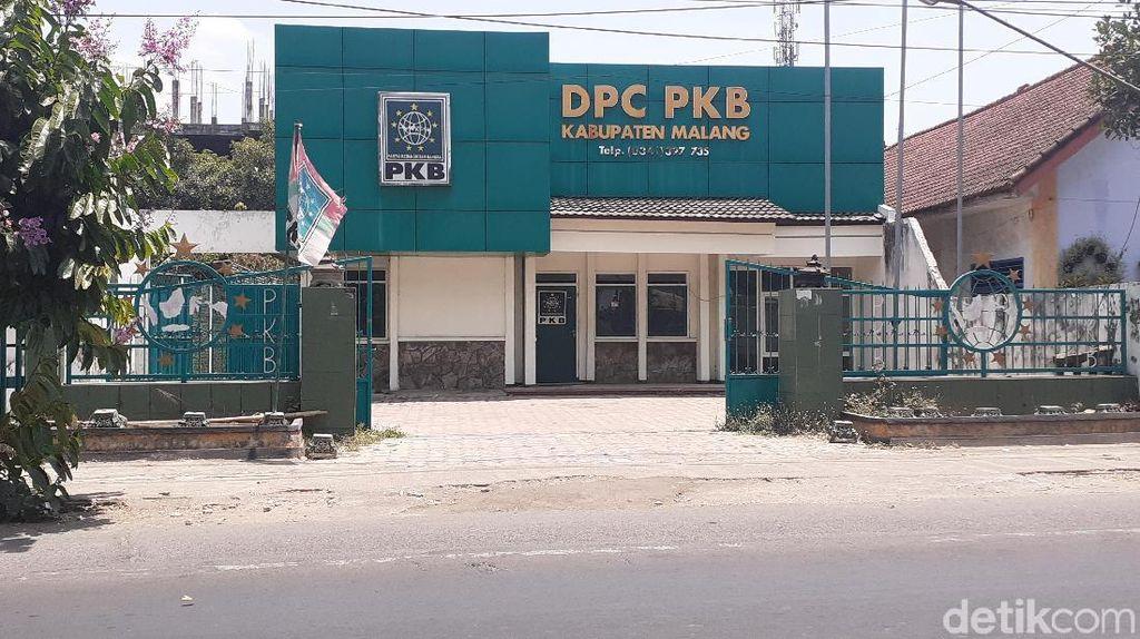 Menanti Keputusan PKB Hukum Wakil Rakyat Cabul