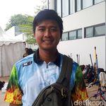 Riau Ega ke Kualifikasi PON Dulu, SEA Games Filipina Kemudian