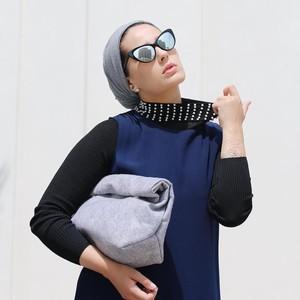 6 Selebgram yang Jadi Kontroversi karena Lepas Hijab