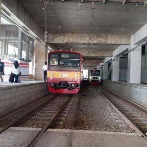 Asyik! Penumpang KA Bandara Bisa Naik dari Manggarai Bulan Depan