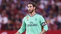 Zidane Tak Mau Kehilangan Ramos