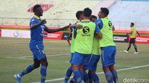Persipura Vs Persib: Maung Bandung Menang 3-1
